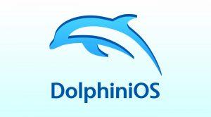 DolphiniOS