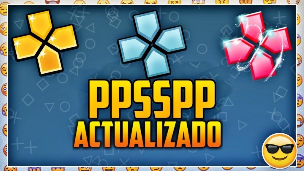 ppsspp gold / red apk