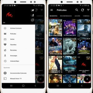 Movie plus apk